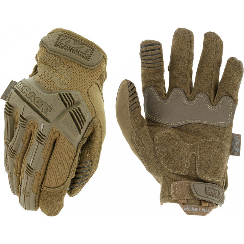 TACTICAL GLOVE COYOTE M-PACT