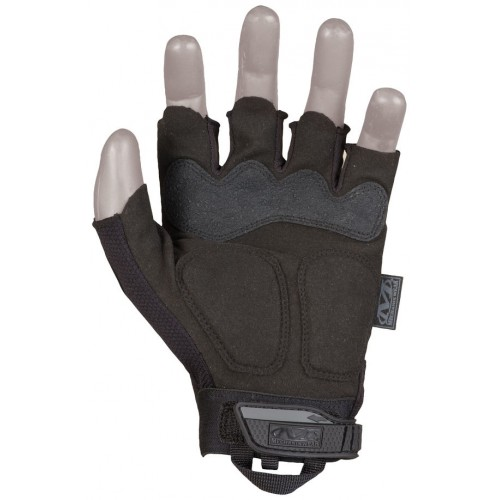 GLOVE M-PACT FINGERLESS COVERT