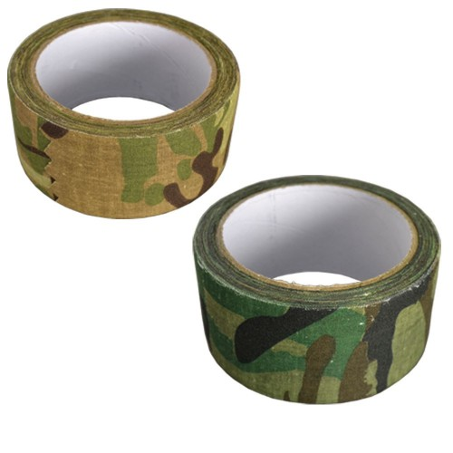 CAMO ADHESIVE TAPES