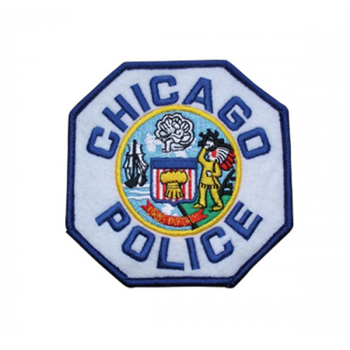 ECUSSON POLICE US  CHICAGO
