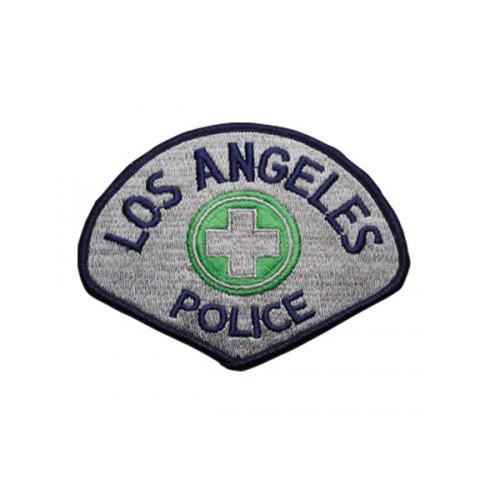 ECUSSON POLICE US LOS ANGELES