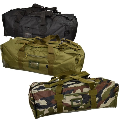 SAC DE TRANSPORT CORDURA
