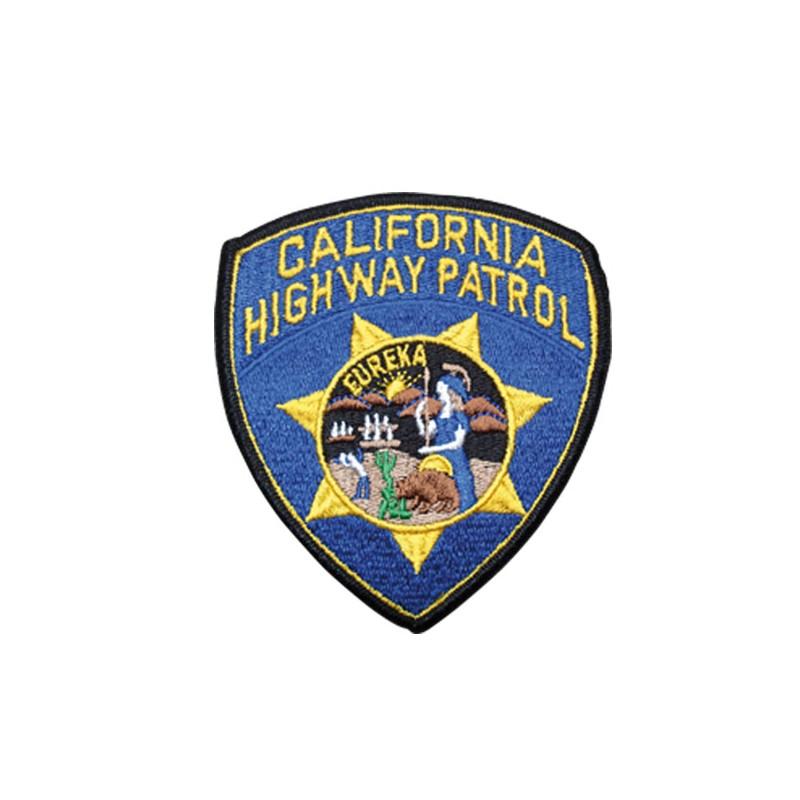 ECUSSON POLICE US  CALIFORNIE