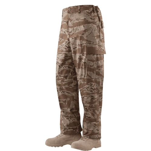 PANTS BDU TIGER STRIPE