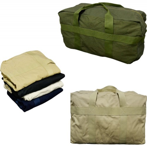 FRENCH PARATROOPER BAG