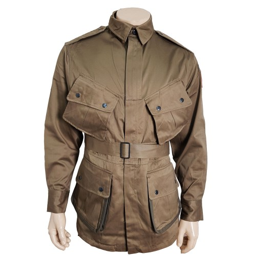 US PARATROOPER JACKET WW2