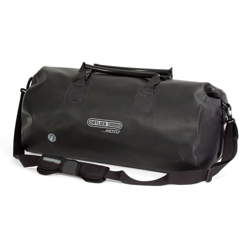 "WATERPROOF BAG ""rack pack"""
