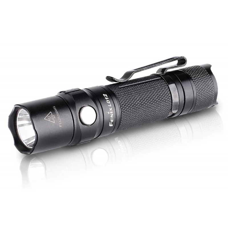 FLASHLIGHT FENIX LD12 EDITION 2017 320 LUMENS