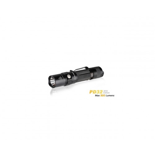 FLASHLIGHT FENIX PD32 900 LUMENS