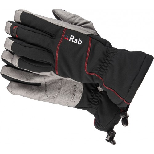 GLOVES BALTORO SOFTSHELL