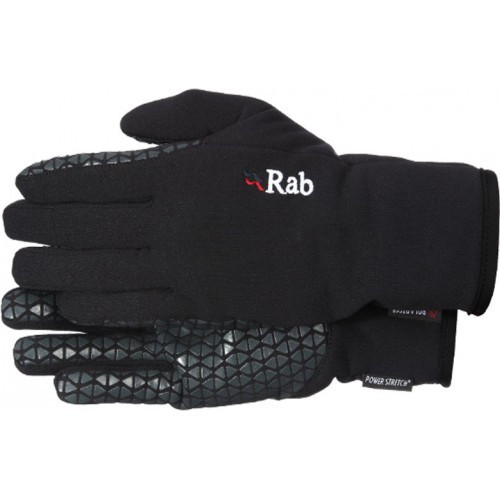 GLOVES POWER STRETCH GRIP
