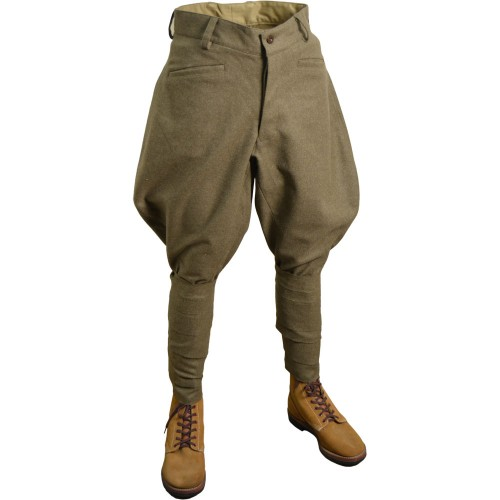"PANTALON US 1er GUERRE ""DOUGHBOY"""