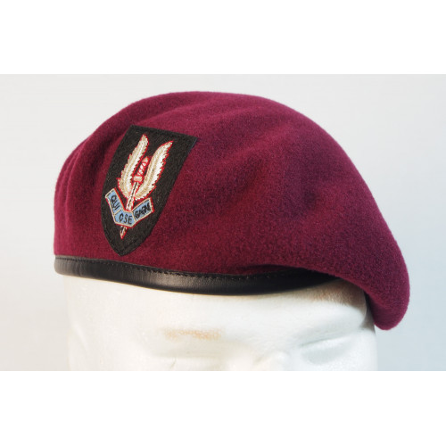FRENCH ARMY CAP 1st R P I M A