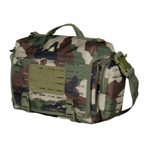 SAC TACTICAL REPORT CAMO CE