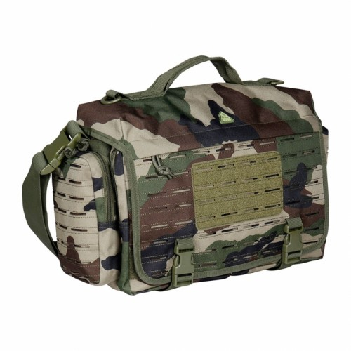 TACTICAL BAG REPORT
