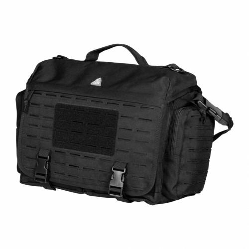 TACTICAL BAG REPORT BLACK