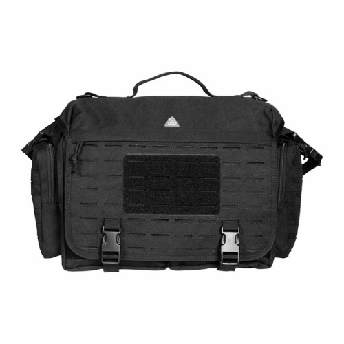 TACTICAL BAG REPORT BLACK