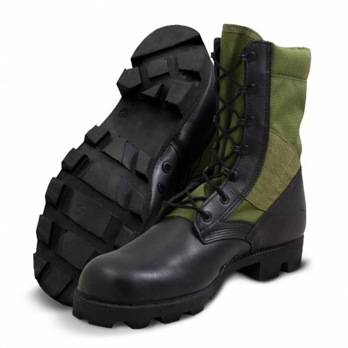 JUNGLE BOOTS PX 10.5 ALTAMA OD