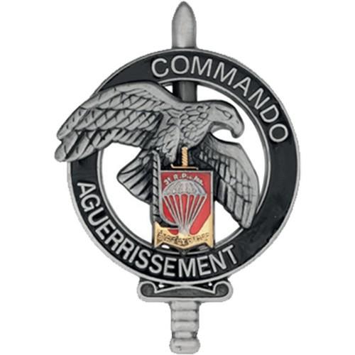 COMMANDO 3 RPIMA