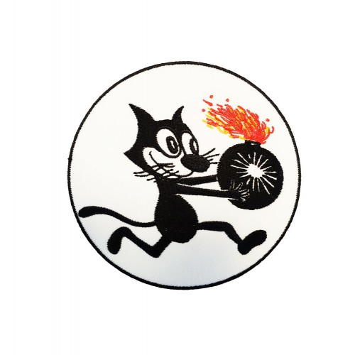 FELIX THE CAT BOMBER