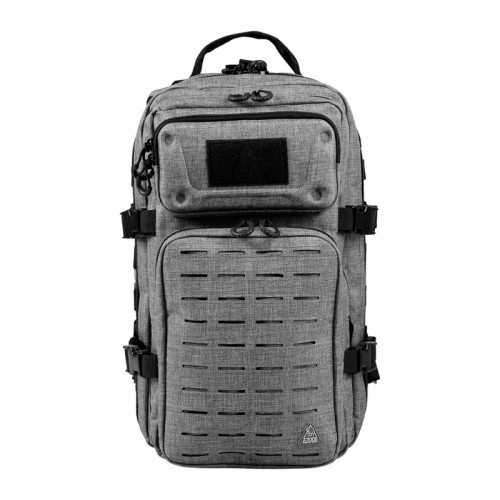 SAC A DOS BAROUD URBAN GREY