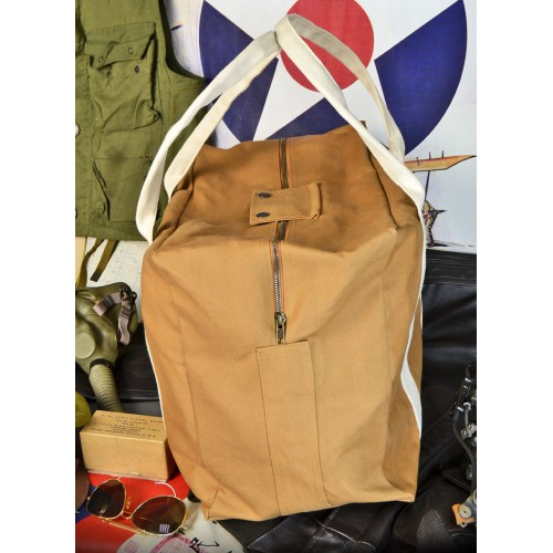AVIATOR'S KIT BAG - Model Army Navy