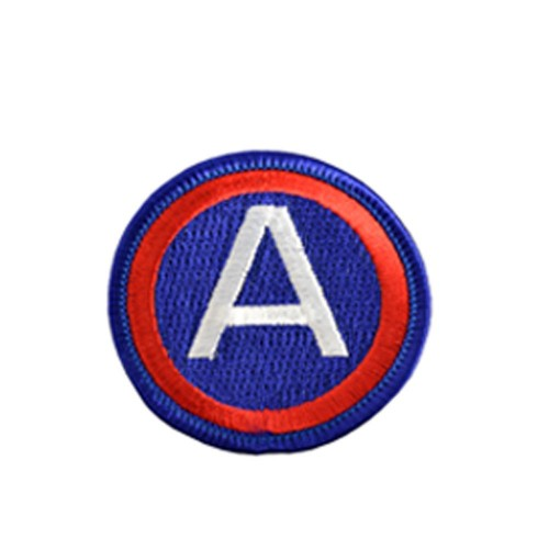 3RD ARMY