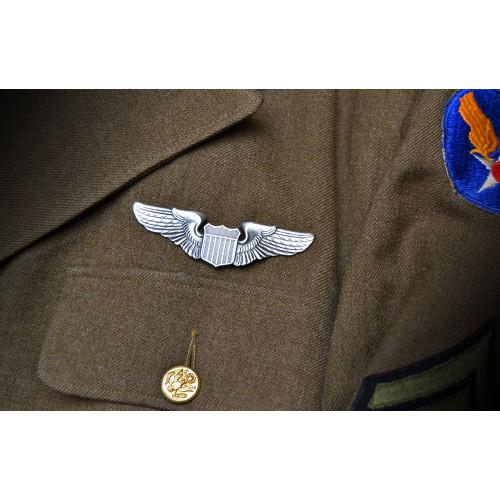 INSIGNE PILOT USAF
