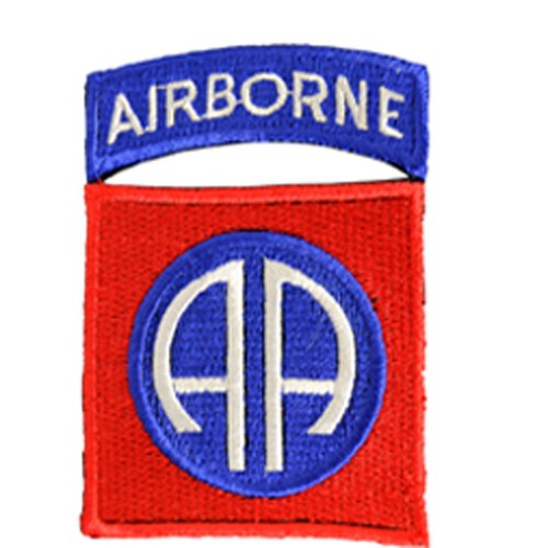 82nd DIVISION AIRBORN