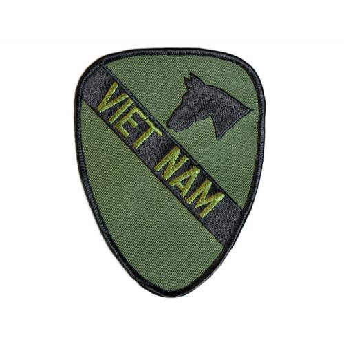 1st CAV VIETNAM Subdued (basse visibilté)