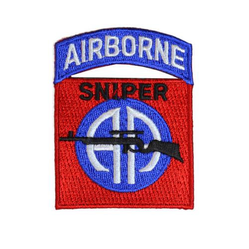 82nd AIRBORNE SNIPER