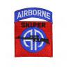82 ème AIRBORNE SNIPER