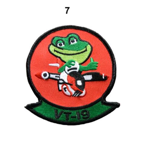 VT-19 FROGGY