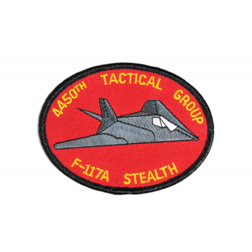 4450th TACTICAL GROUP F-117A