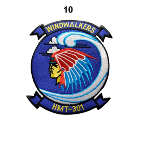 WIND WALKERS HMT-301