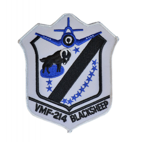BLACK SHEEP VMF-214