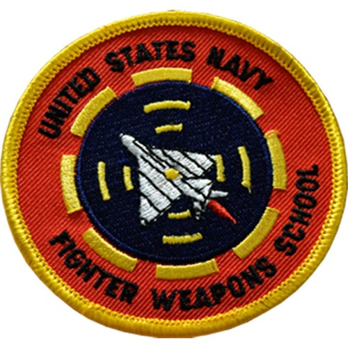 USN FIGHTER WEAPONS SCHOOL