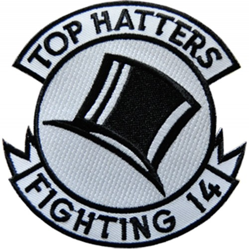 FIGHTING 14 TOP HATTERS