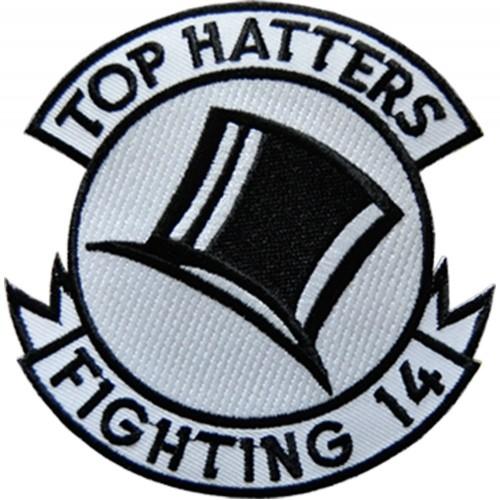 FIGHTING 14 TOP HATTERS