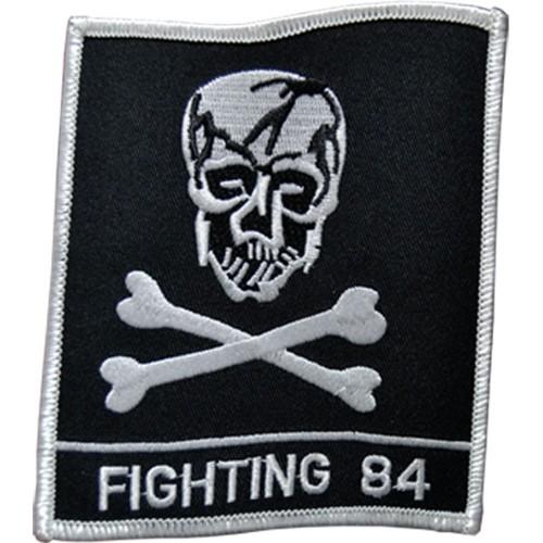 FIGHTING 84