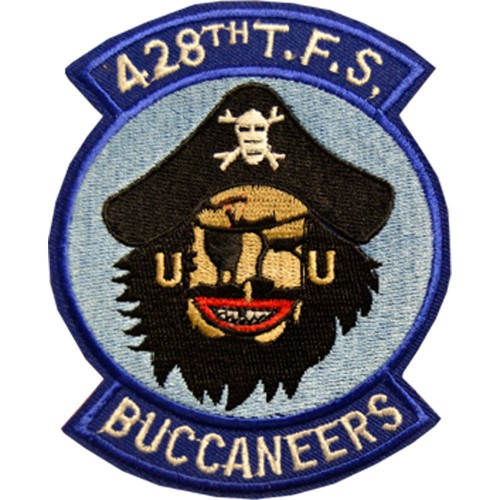 428th T.F.S BUSSANEERS