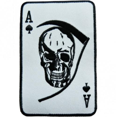 DEATH ACE