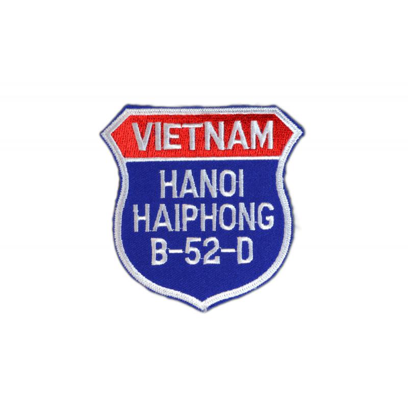 HANOI HAIPHONG B52