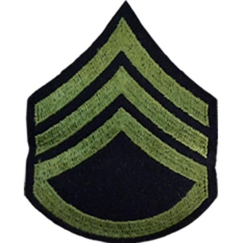STAFF SERGEANT (la paire)