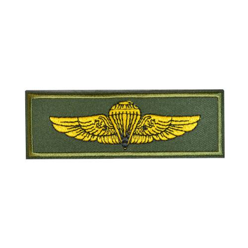 USMC & NAVY PARA JUMP WINGS