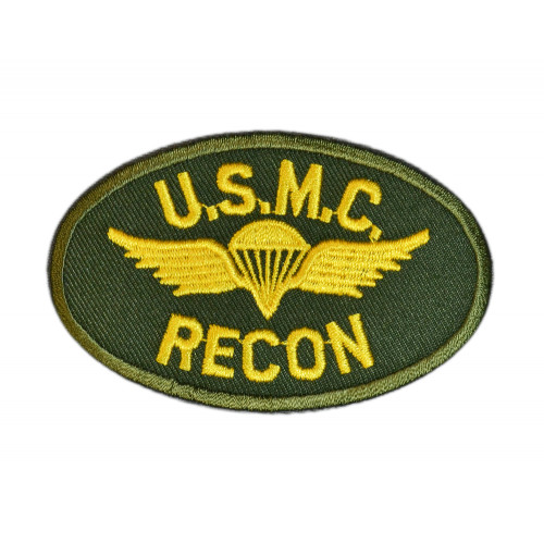 USMC RECON JUMPWINGS