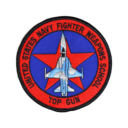 US NAVY FIGHTER WEAPON SCHOOL