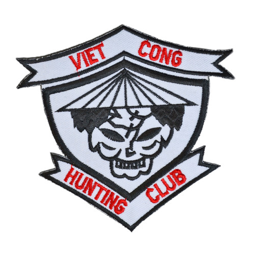 VIET CONG HUNTING CLUB