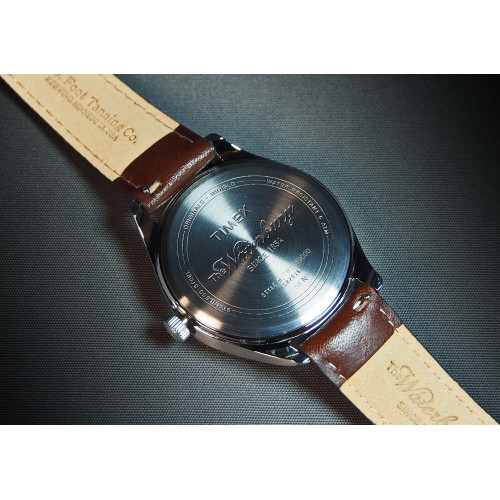 MONTRE TIMEX WATERBURY TRADITIONAL - DATE- 42mm