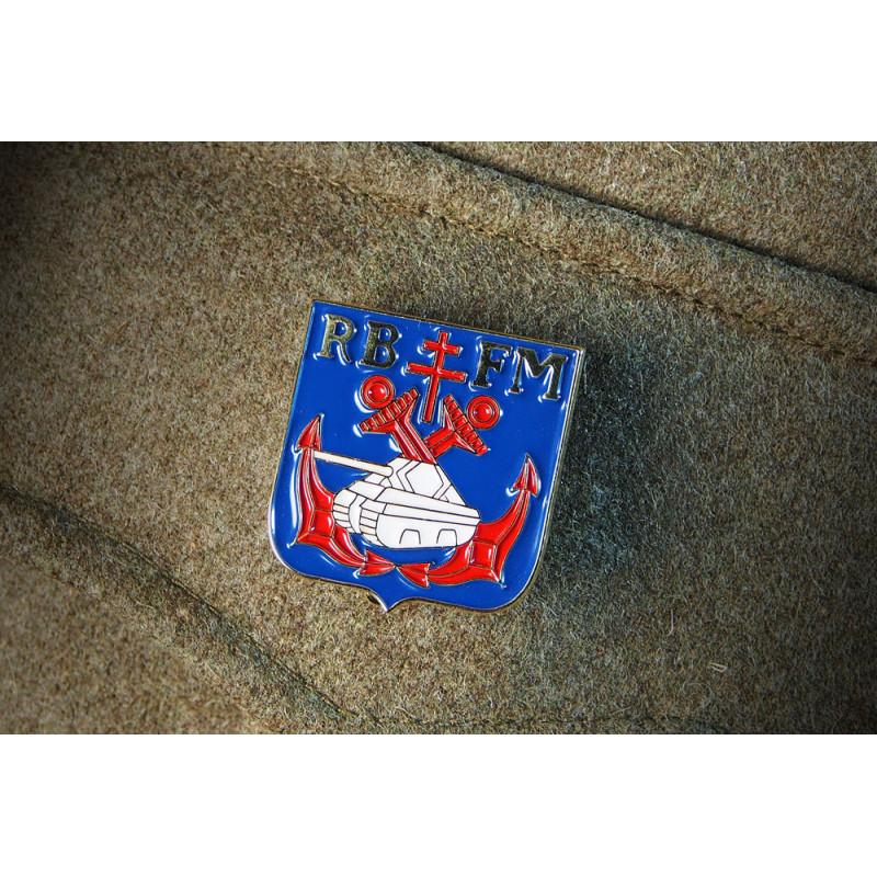 RBFM (Régiment Blindé de Fusilliers Marins)